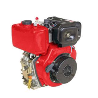 Diesel Horizontal Engines
