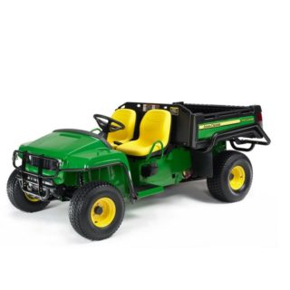Utility Vehicles / Tractors